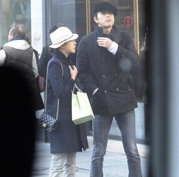 Bà cả Penthouse Lee Ji Ah: Lừa dối cả Kbiz bí mật kết hôn với huyền thoại Kpop, khiến Jung Woo Sung đau đớn và cái kết bất ngờ - Ảnh 7.