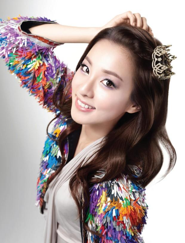 Nữ thần YG Dara gây sốc khi tiết lộ cân nặng chưa từng chạm nổi mốc 40kg, nhưng gần đây bất ngờ tăng nhờ bí quyết đặc biệt - Ảnh 6.