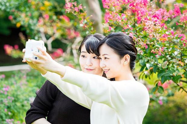 Công chúa xinh đẹp nhất Hoàng gia Nhật gây sốt với nhan sắc ngày càng lên hương, ăn vận đơn giản cũng tỏa ra khí chất hoàng tộc nổi bần bật - Ảnh 7.