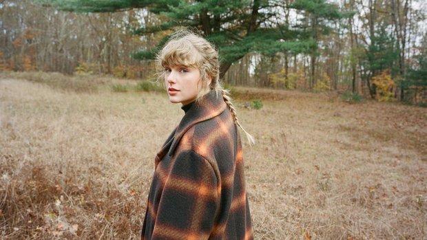 Taylor Swift làm gì cũng lập kỉ lục, nhưng kỉ lục trượt băng trên Billboard của willow thì cũng xin là chôn vùi lẹ chị ơi! - Ảnh 3.