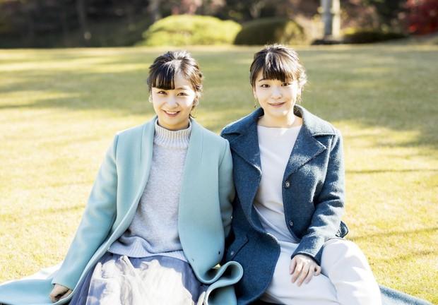 Công chúa xinh đẹp nhất Hoàng gia Nhật gây sốt với nhan sắc ngày càng lên hương, ăn vận đơn giản cũng tỏa ra khí chất hoàng tộc nổi bần bật - Ảnh 4.