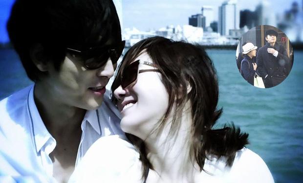 Bà cả Penthouse Lee Ji Ah: Lừa dối cả Kbiz bí mật kết hôn với huyền thoại Kpop, khiến Jung Woo Sung đau đớn và cái kết bất ngờ - Ảnh 8.