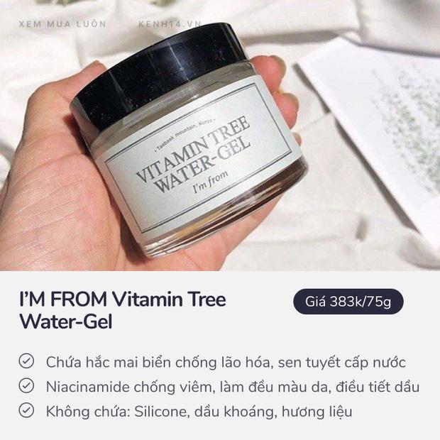 5 kem dưỡng kiềm dầu xịn sò, có loại còn trị mụn chắc nhiều người sẽ mê - Ảnh 2.