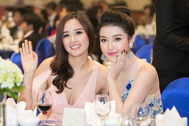 Hiếm hoi Huyền My mới đăng ảnh chụp cùng Mai Phương Thúy, thời điểm chụp ảnh vô tình tiết lộ mối quan hệ hiện tại? - Ảnh 4.