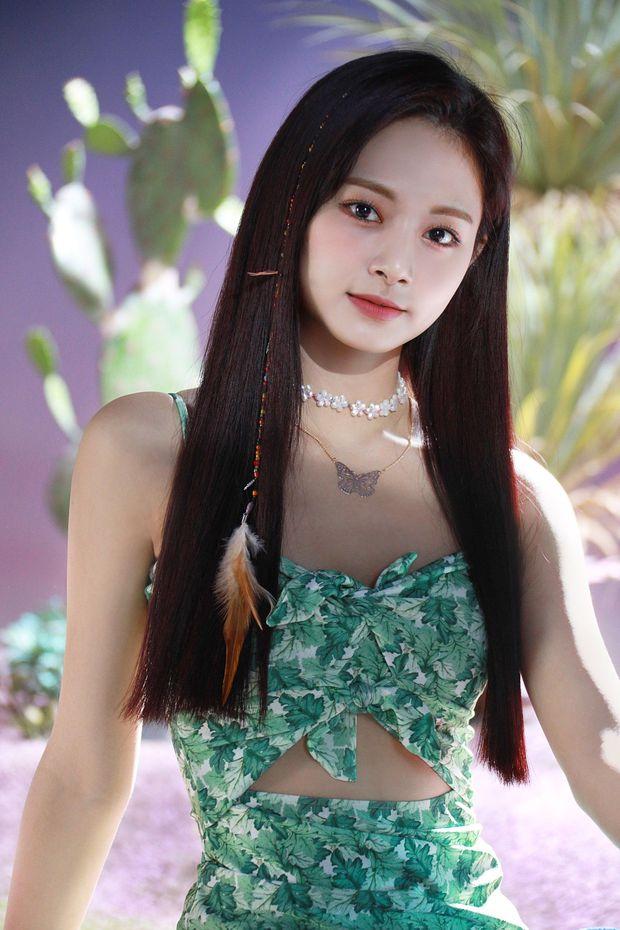 Vì đâu mà Lisa (BLACKPINK) vượt mặt Tzuyu (TWICE) trong Top 100 gương mặt đẹp nhất thế giới? - Ảnh 4.