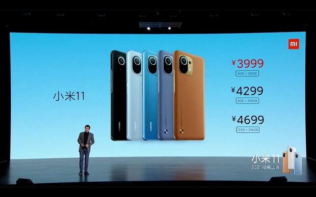 Mi 11 không đi kèm củ sạc, nhưng Xiaomi sẵn sàng tặng miễn phí cho ai cần - Ảnh 1.