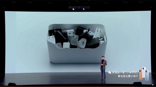 Mi 11 không đi kèm củ sạc, nhưng Xiaomi sẵn sàng tặng miễn phí cho ai cần - Ảnh 2.