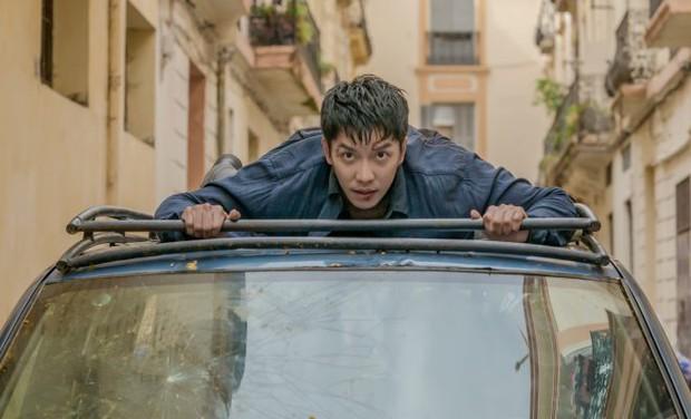 Phim truyền hình Hàn và thập kỷ đại bạo: Sự thoái trào của ngôn tình sến sẩm, chuyển mình gai góc để vươn tầm thế giới! - Ảnh 7.