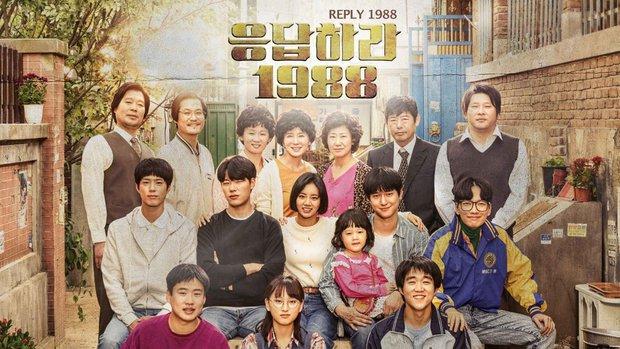 Phim truyền hình Hàn và thập kỷ đại bạo: Sự thoái trào của ngôn tình sến sẩm, chuyển mình gai góc để vươn tầm thế giới! - Ảnh 14.