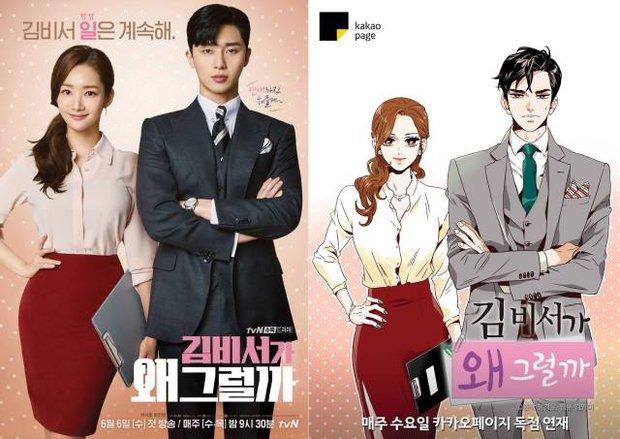 Phim truyền hình Hàn và thập kỷ đại bạo: Sự thoái trào của ngôn tình sến sẩm, chuyển mình gai góc để vươn tầm thế giới! - Ảnh 18.