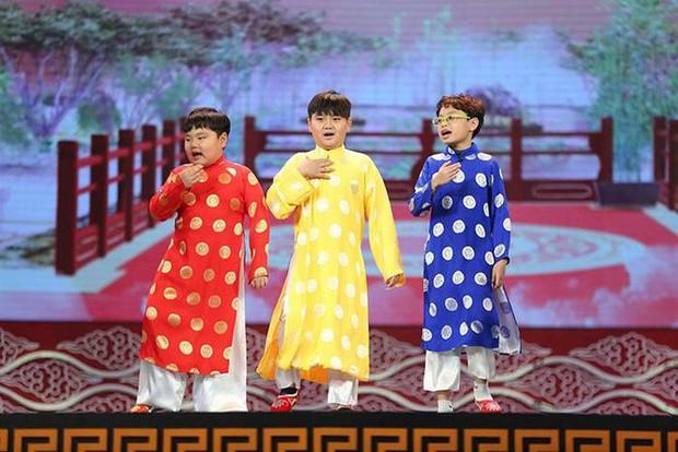 Dàn Táo Quân lên sân khấu hài hước bao nhiêu, về nhà lại nghiêm khắc dạy con bấy nhiêu; con của Vân Dung, Chí Trung còn gây bất ngờ về ngành học - Ảnh 3.