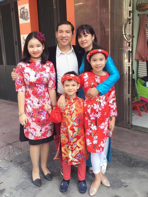 Dàn Táo Quân lên sân khấu hài hước bao nhiêu, về nhà lại nghiêm khắc dạy con bấy nhiêu; con của Vân Dung, Chí Trung còn gây bất ngờ về ngành học - Ảnh 9.