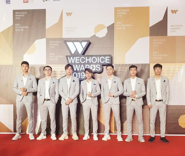 WeChoice Awards 2020 chính thức có hạng mục mới Game thủ/ Streamer của năm, cộng đồng hào hứng đón nhận - Ảnh 3.