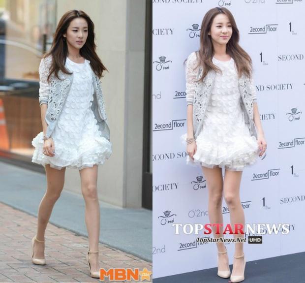 Nữ thần YG Dara gây sốc khi tiết lộ cân nặng chưa từng chạm nổi mốc 40kg, nhưng gần đây bất ngờ tăng nhờ bí quyết đặc biệt - Ảnh 5.