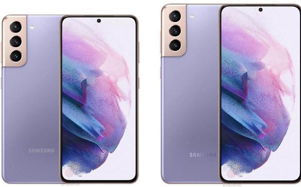 Samsung Galaxy S21 và S21 Plus tiếp tục lộ toàn bộ thông số kỹ thuật trước ngày ra mắt - Ảnh 2.