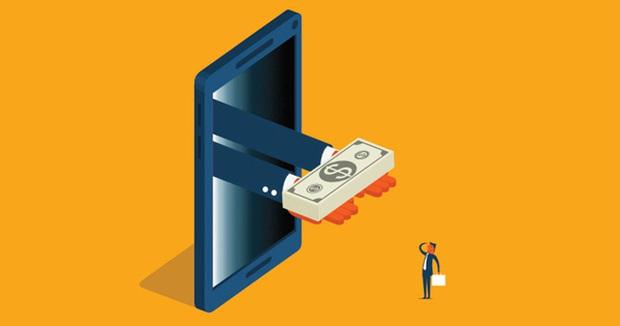 Mẹo làm giàu mới ở Trung Quốc: Nếu muốn kiếm tiền, hãy tích trữ điện thoại Huawei - Ảnh 1.