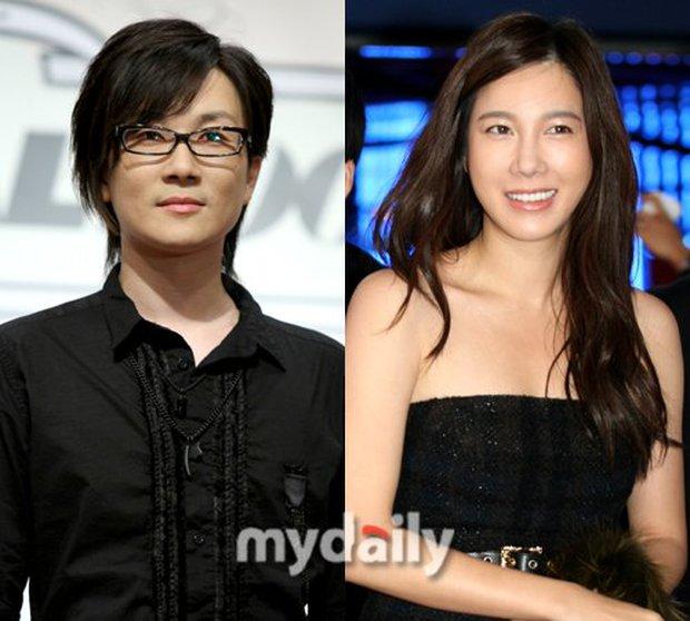 Bà cả Penthouse Lee Ji Ah: Lừa dối cả Kbiz bí mật kết hôn với huyền thoại Kpop, khiến Jung Woo Sung đau đớn và cái kết bất ngờ - Ảnh 4.