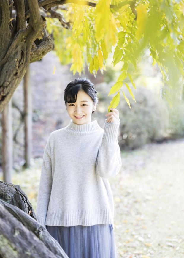 Công chúa xinh đẹp nhất Hoàng gia Nhật gây sốt với nhan sắc ngày càng lên hương, ăn vận đơn giản cũng tỏa ra khí chất hoàng tộc nổi bần bật - Ảnh 1.