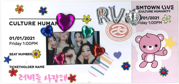 Red Velvet tái xuất đội hình 5 người, thái độ netizen dành cho Irene và Wendy khác nhau 1 trời 1 vực - Ảnh 2.