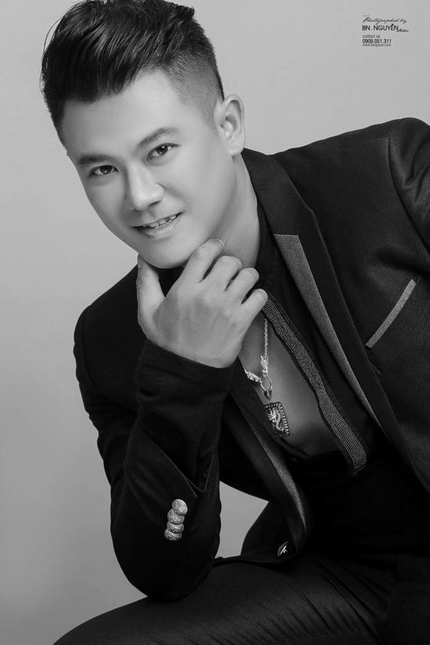 Đan Trường, Nhật Kim Anh và dàn sao Việt bàng hoàng, bật khóc nói lời tiễn biệt ca sĩ Vân Quang Long - Ảnh 15.