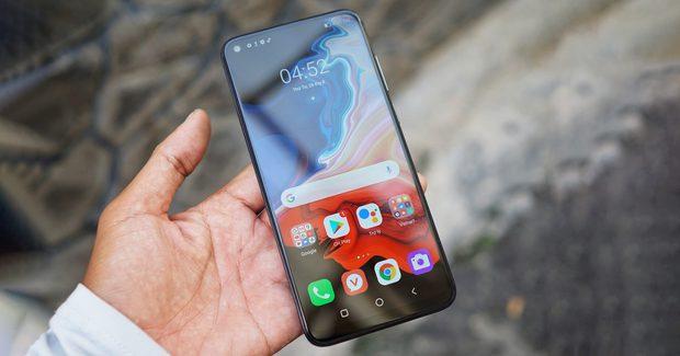 Top smartphone rẻ mà ngon, rất đáng mua trong tầm giá 4 triệu - Ảnh 2.