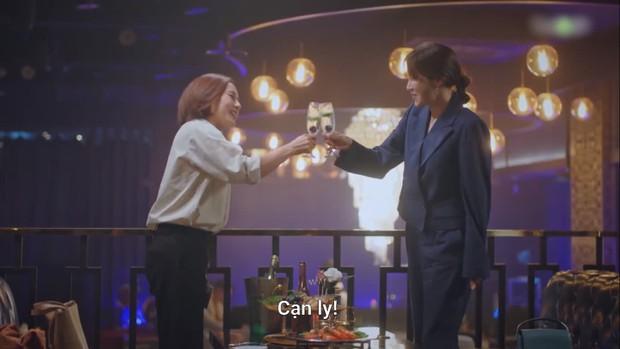 """Lộ loạt bằng chứng Eugene sắp """"hắc hoá"""" ở Penthouse, có khi nào lật kèo trở mặt luôn với bà cả Lee Ji Ah? - Ảnh 5."""