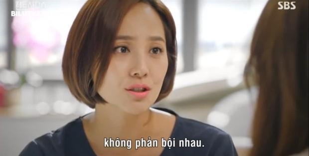 """Lộ loạt bằng chứng Eugene sắp """"hắc hoá"""" ở Penthouse, có khi nào lật kèo trở mặt luôn với bà cả Lee Ji Ah? - Ảnh 18."""