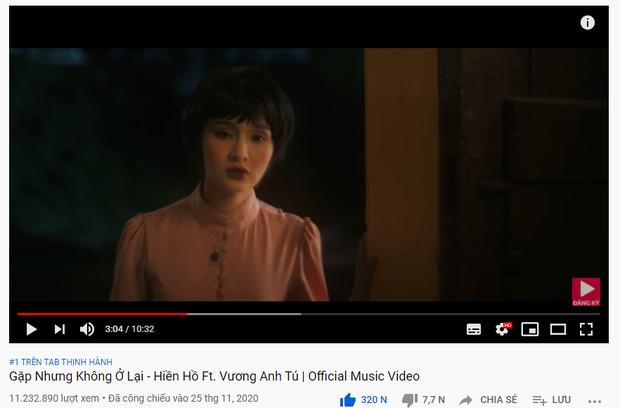 Tình cũ không rủ cũng tới: Soobin bám sát Hiền Hồ trên top trending YouTube, còn thành tích tại HOT14 ai nhỉnh hơn ai? - Ảnh 3.