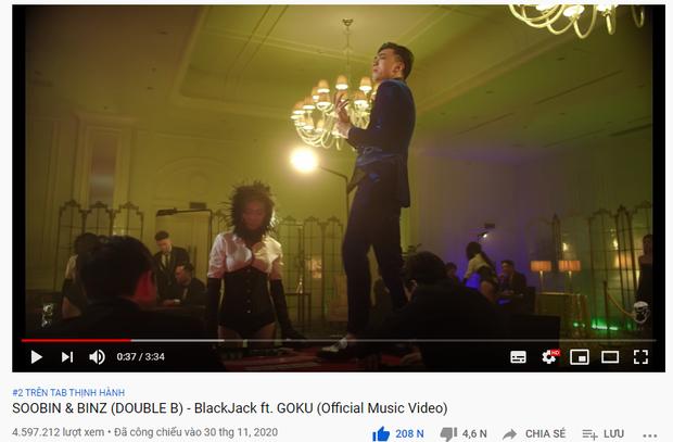 Tình cũ không rủ cũng tới: Soobin bám sát Hiền Hồ trên top trending YouTube, còn thành tích tại HOT14 ai nhỉnh hơn ai? - Ảnh 6.