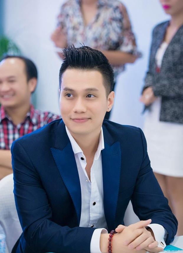 Diễn viên Việt Anh gây hoang mang với combo mặt đơ cứng và mũi méo mó, xiêu vẹo lạ thường - Ảnh 5.