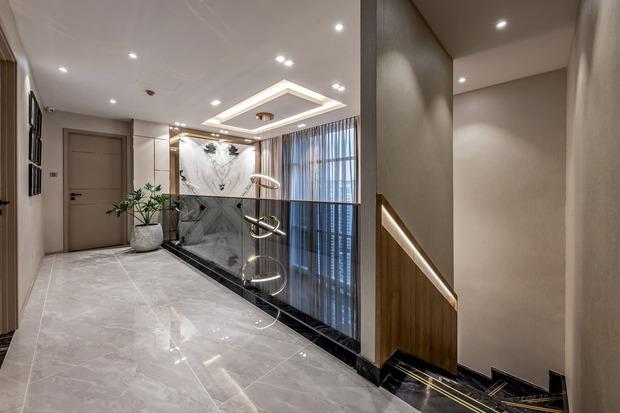 Đầu tư 5 tỷ, cặp vợ chồng biến nhà thô thành penthouse sang xịn mịn với style tối giản cực mê - Ảnh 9.