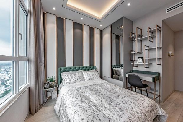 Đầu tư 5 tỷ, cặp vợ chồng biến nhà thô thành penthouse sang xịn mịn với style tối giản cực mê - Ảnh 12.