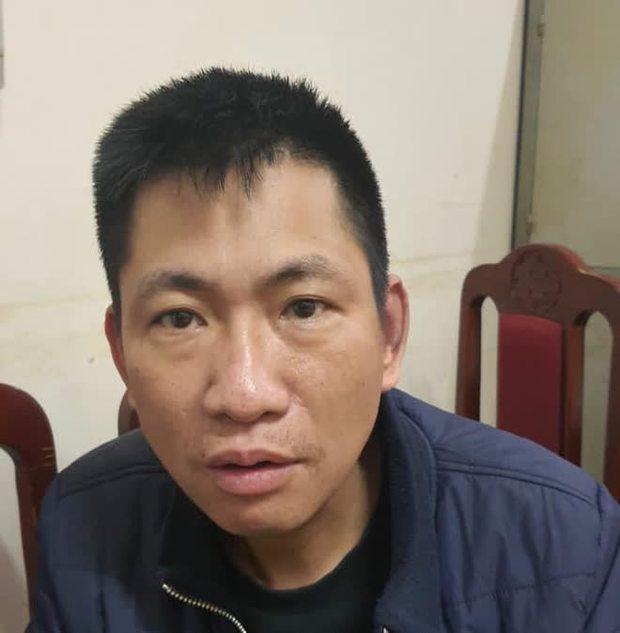 Hà Nội: Hết tiền tiêu xài, đối tượng mang dao đến cửa hàng điện thoại uy hiếp nhân viên rồi cướp tài sản - Ảnh 1.