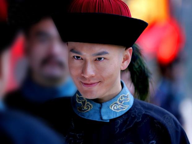 6 anh Vi Tiểu Bảo khét tiếng của Lộc Đỉnh Ký: Ngon mắt nhất phải là Huỳnh Hiểu Minh, Trương Nhất Sơn thì... dị miễn bàn - Ảnh 10.