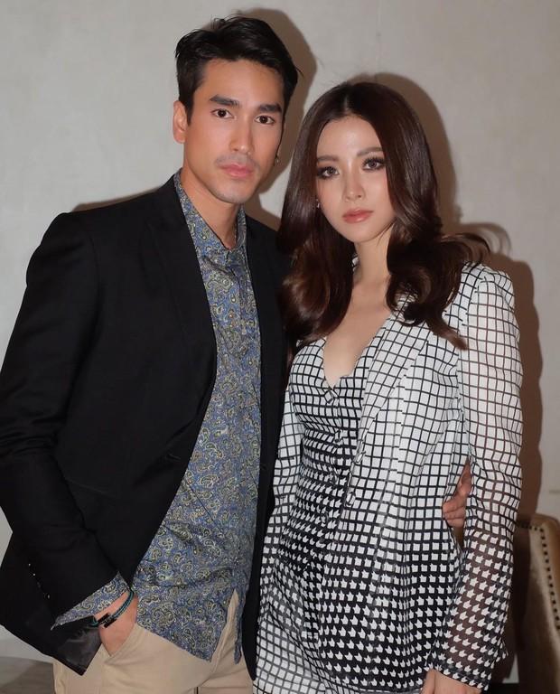 2 nữ thần nhan sắc đẹp nhất Thái Lan hiếm hoi đọ sắc, mỹ nhân Chiếc Lá Bay Baifern hở bạo đến mức át luôn Yaya - Ảnh 8.