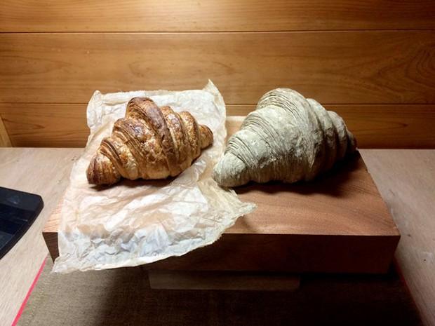 """Quy trình """"làm giả"""" đồ ăn siêu tinh xảo của nghệ nhân Nhật Bản: Càng xem càng bái phục vì chân thật quá! - Ảnh 5."""