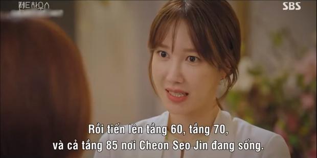 """Lộ loạt bằng chứng Eugene sắp """"hắc hoá"""" ở Penthouse, có khi nào lật kèo trở mặt luôn với bà cả Lee Ji Ah? - Ảnh 15."""