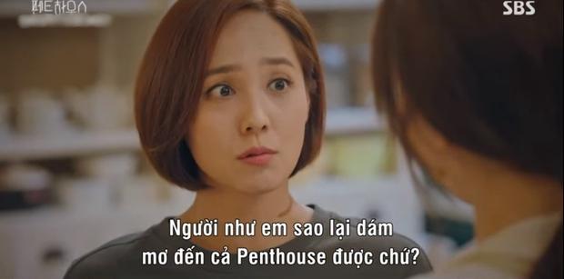 """Lộ loạt bằng chứng Eugene sắp """"hắc hoá"""" ở Penthouse, có khi nào lật kèo trở mặt luôn với bà cả Lee Ji Ah? - Ảnh 16."""