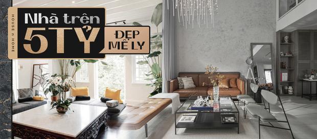Đầu tư 5 tỷ, cặp vợ chồng biến nhà thô thành penthouse sang xịn mịn với style tối giản cực mê - Ảnh 20.