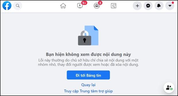 Nghi vấn: Facebook Hoa hậu Đỗ Thị Hà bị bay màu sau lùm xùm không theo dõi Jisoo (BLACKPINK) - Ảnh 2.