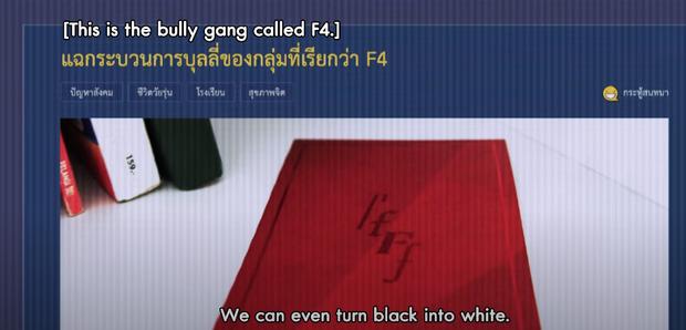 Vườn Sao Băng bản Thái tung trailer nóng hổi: Nữ chính vẫn kém xa Goo Hye Sun, cặp đam mỹ 2gether mới là tâm điểm - Ảnh 5.