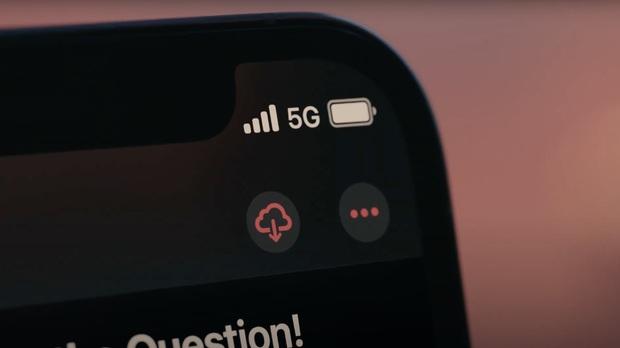 Vận đen chưa dứt, iPhone 12 lại tiếp tục gặp lỗi kết nối 5G - Ảnh 1.