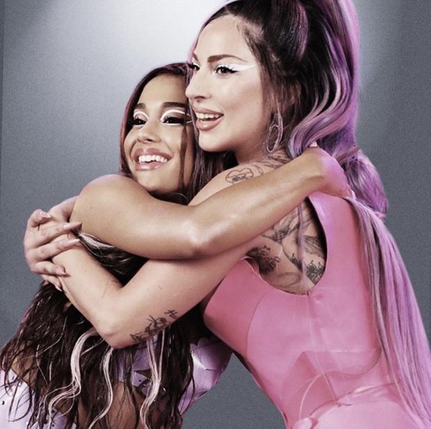 The Guardian công bố 20 ca khúc hay nhất năm: Dua Lipa đạt thành tích vượt trội, Lady Gaga và Ariana Grande nắm tay nhau dẫn đầu - Ảnh 1.