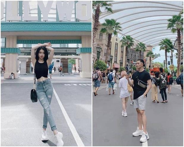 Bức ảnh hội tụ 2 cặp đôi tin đồn hot Vbiz: Will - Linh Ka, Jun Vũ và chàng nhiếp ảnh, đẹp đôi nhưng chẳng chịu công khai? - Ảnh 5.