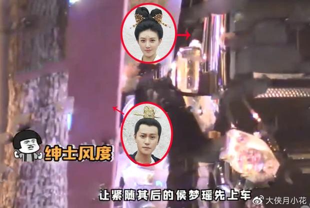 Sau 2 năm chia tay, tình cũ Dương Tử bị paparazzi tung loạt ảnh đưa đồng nghiệp về nhà, Cbiz có thêm cặp phim giả tình thật? - Ảnh 4.