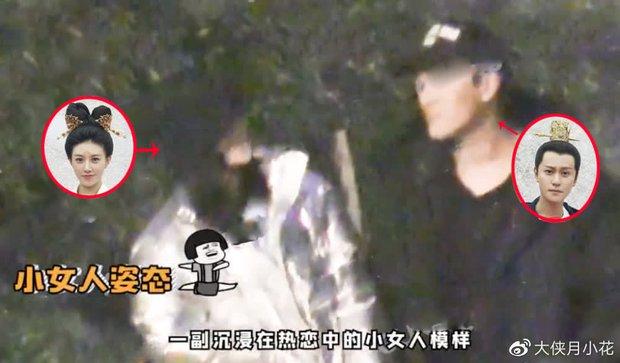 Sau 2 năm chia tay, tình cũ Dương Tử bị paparazzi tung loạt ảnh đưa đồng nghiệp về nhà, Cbiz có thêm cặp phim giả tình thật? - Ảnh 7.