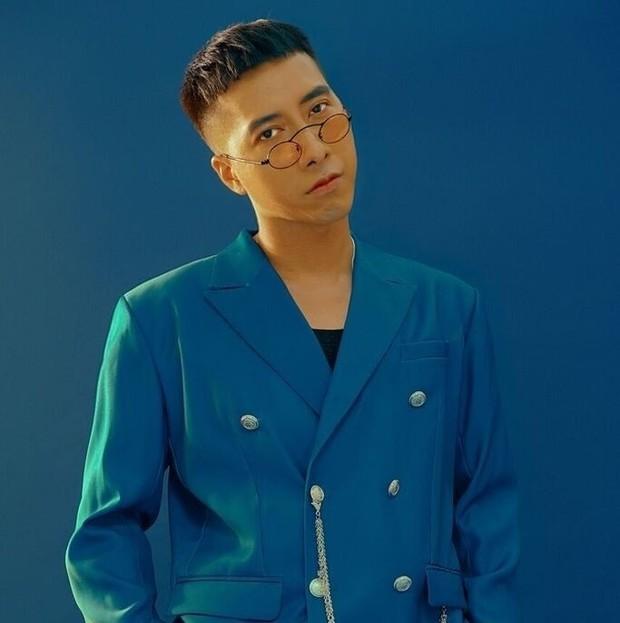 Giữa lúc các nghệ sĩ quan ngại dịch bệnh, Ngô Kiến Huy bất ngờ tuyên bố 4 tháng tung 4 MV, fan hoài nghi liền lập tức lên tiếng - Ảnh 8.