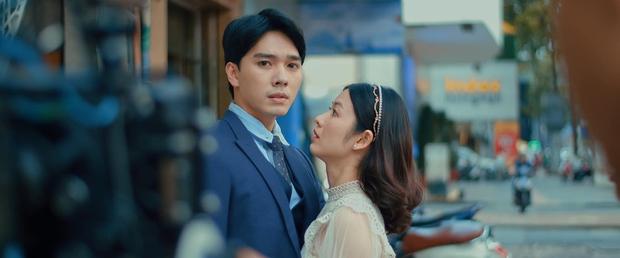 Web drama xuyên không Hoàng Quý Muội: Nối dài tấn bi kịch cuộc đời công chúa nhà Trần, xem mà nơm nớp lo cái kết bi thảm ghê - Ảnh 8.
