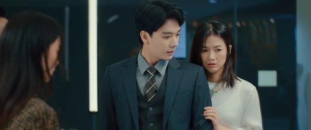 Web drama xuyên không Hoàng Quý Muội: Nối dài tấn bi kịch cuộc đời công chúa nhà Trần, xem mà nơm nớp lo cái kết bi thảm ghê - Ảnh 13.