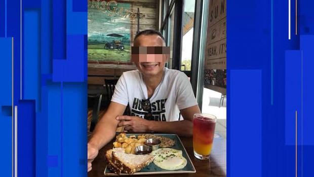2 vợ chồng chủ tiệm nail gốc Việt bị bắn khi đóng cửa hàng, vợ chết chồng nguy kịch  - Ảnh 2.